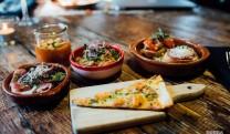 Picolli piatti - Dinerkaart